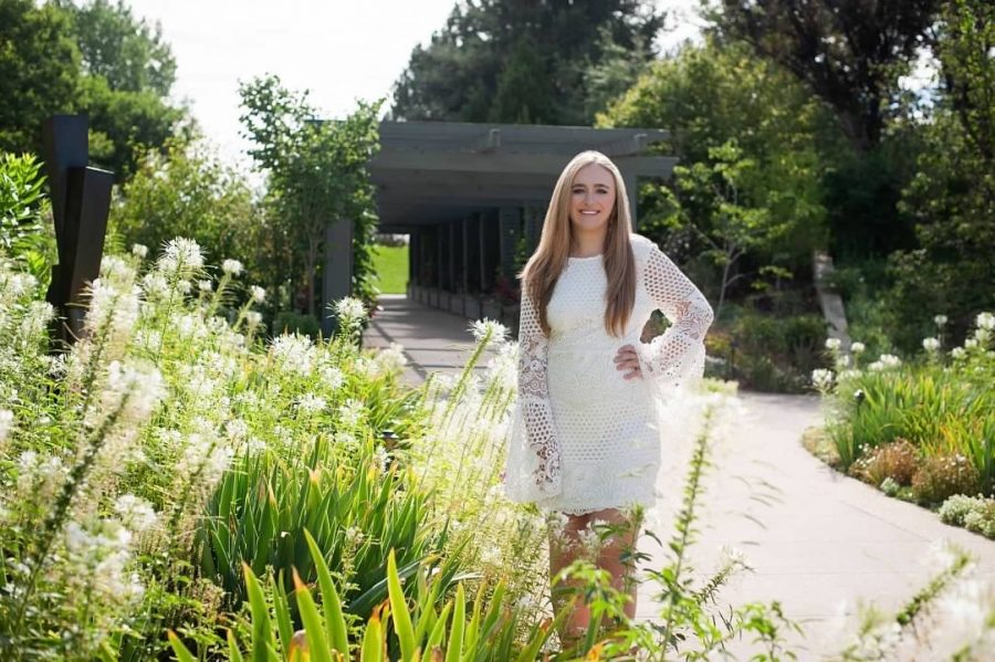 Michaela Herbst (Class of 2020)