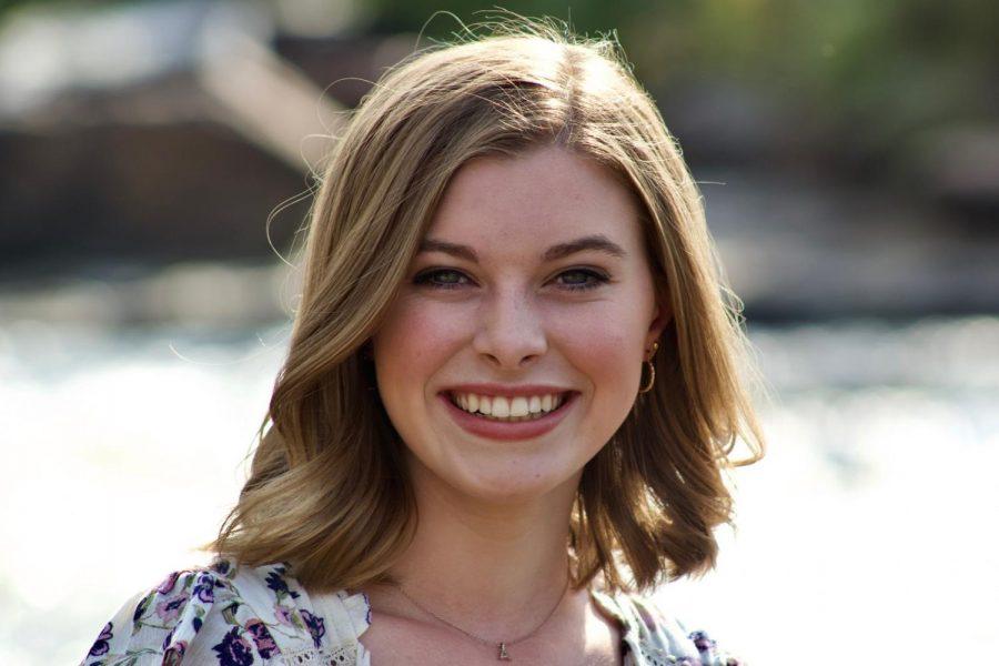 Ally Merrion