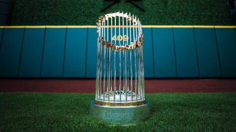 Breaking down the MLB playoffs