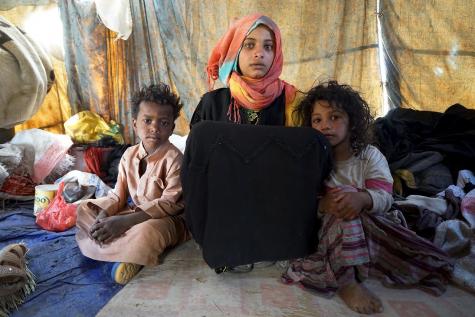The Crisis in Yemen