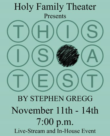 Fall Play: This is a Test goes off without a hitch