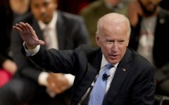 If I Had a Vote: It would be for Biden