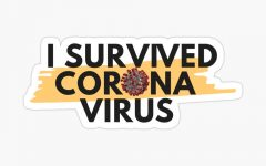 I Survived COVID