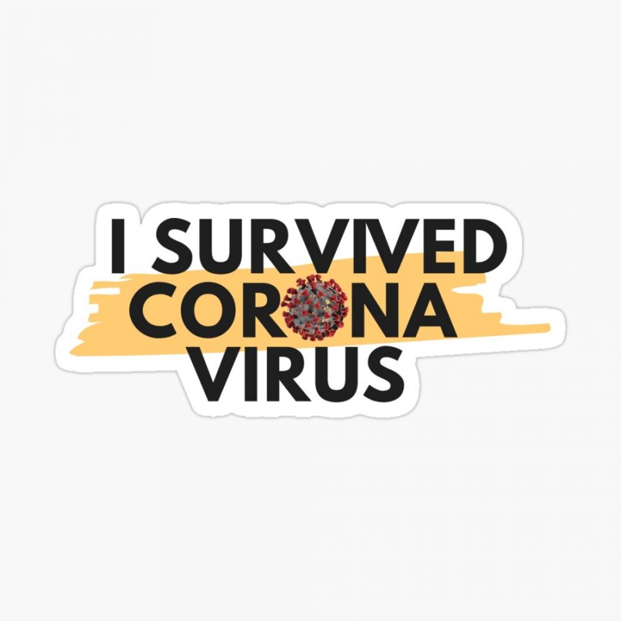 I Survived COVID