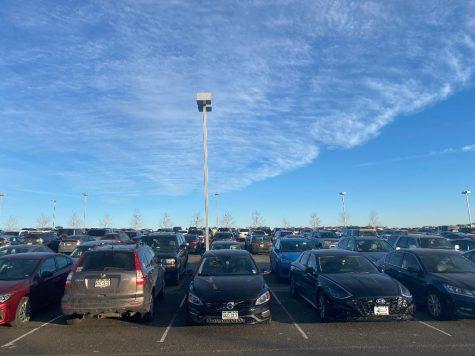 Dude, Where Do I Park My Car?