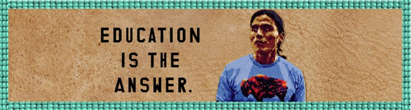 More Than Just School: The Impact of Education on the Native American Community