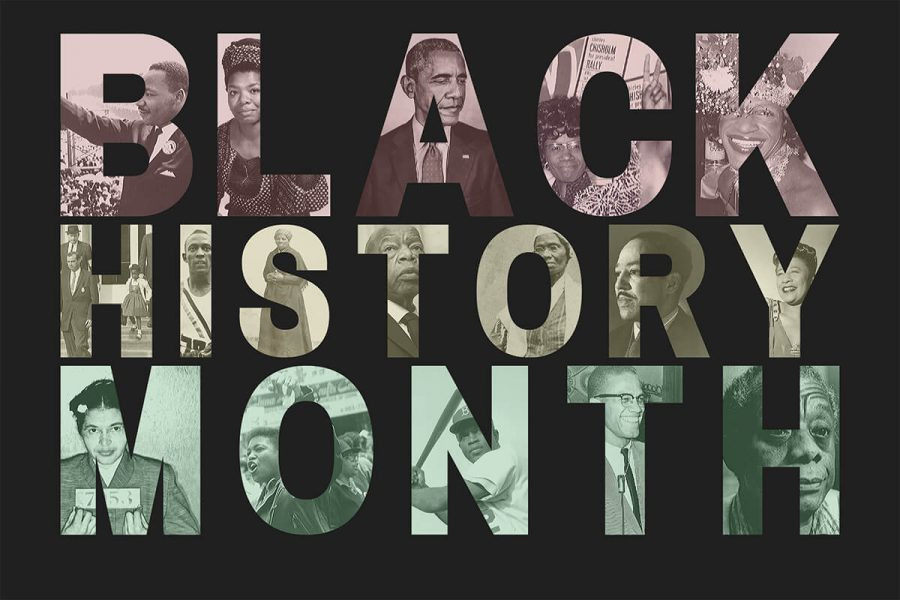 Celebrating+Black+History+Month