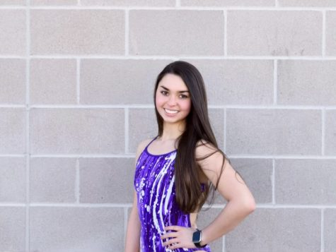 Ariday Gallegos' Pool Time Pays Off