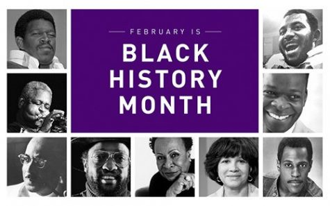 The Men and Women Behind Black History Month