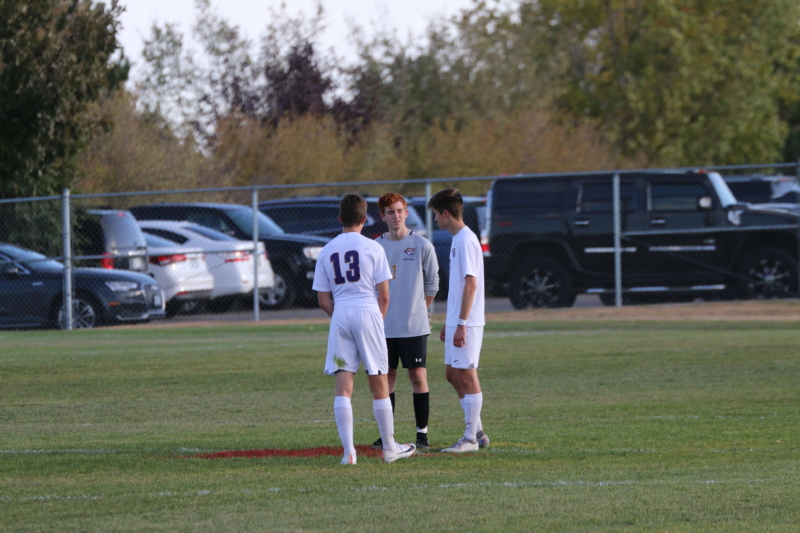 Tigers Soccer Aiming for State Title