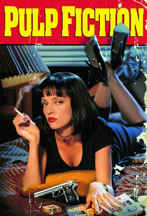 Inside the mind of Quentin Tarantino: Pulp Fiction