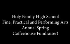 Coffee House: The Show Must Go On!