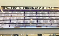 Breeding Tradition In The Weightroom