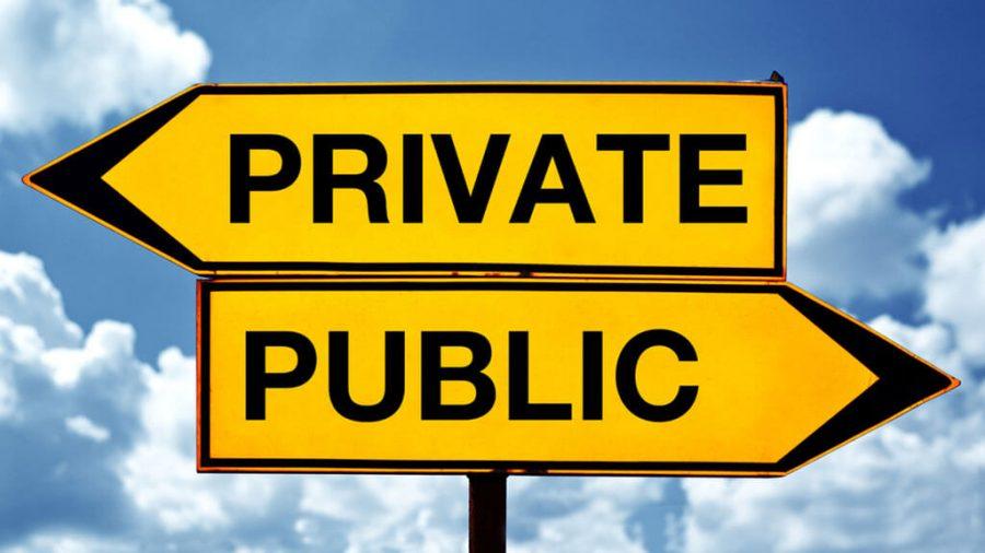 Public to Private