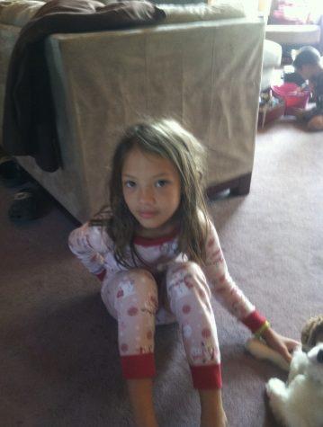 Photo of Madison Forss