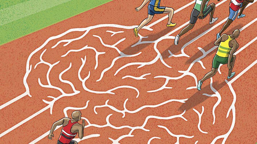 The+Hidden+Struggles+of+Athletes