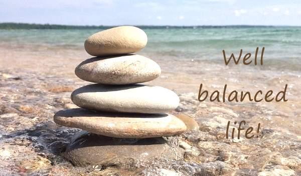 How Do You Balance Your Senior Schedule?