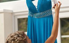 Homecoming Dress Stress