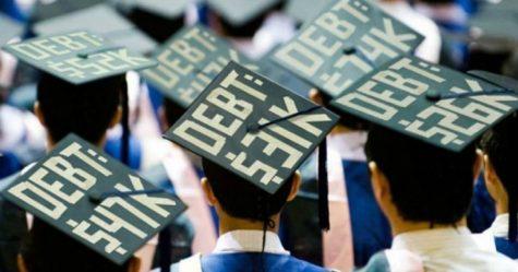 Lifelong Success or Lifelong Debt?