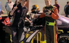 Tim Trostel: Holy Familys Racing Phenom