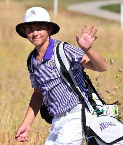 Boys Golf Wrap-up
