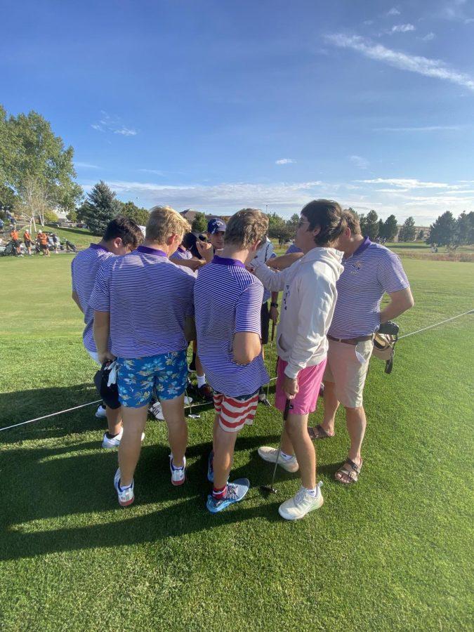 Boys Golf: Bobblehead Invitational