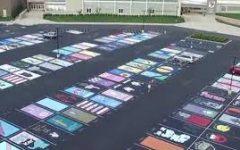 Park it or Paint it?