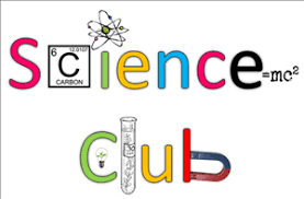 Science Club is Back